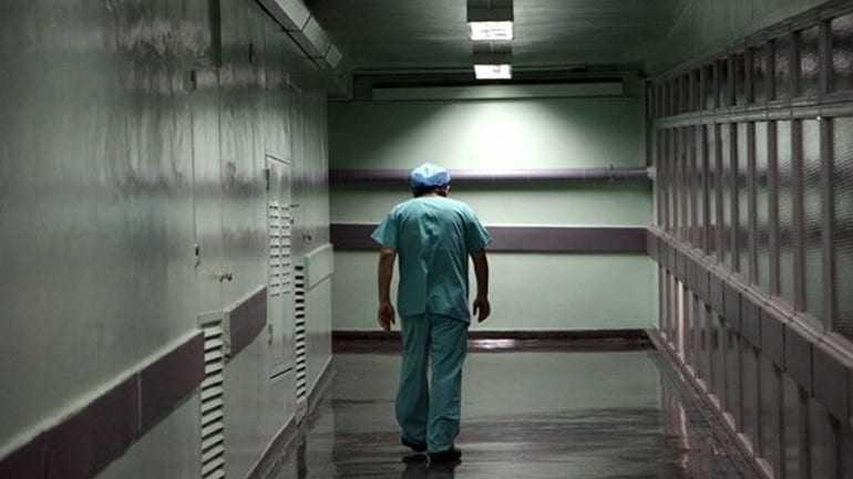 Σε στάση εργασίας προχωρούν στις 27 Νοεμβρίου οι νοσοκομειακοί γιατροί