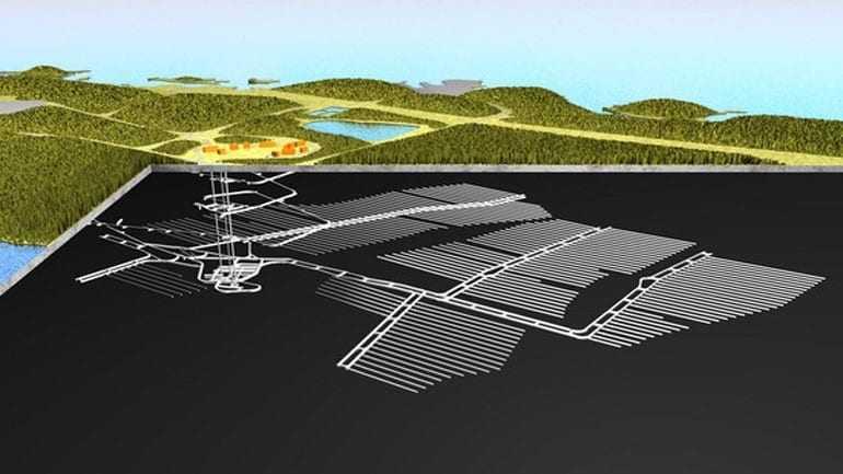 Φινλανδία: Κατασκευάζεται η πρώτη μονάδα πυρηνικών αποβλήτων στον κόσμο