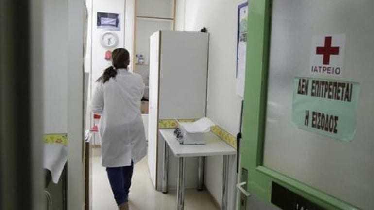 Πανελλαδική στάση εργασίας των νοσοκομειακών γιατρών