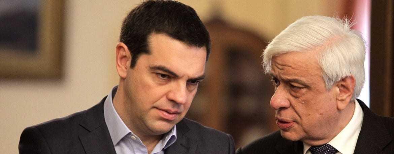 Παυλόπουλος: Δεν θα ληφθούν αποφάσεις στο Συμβούλιο Αρχηγών