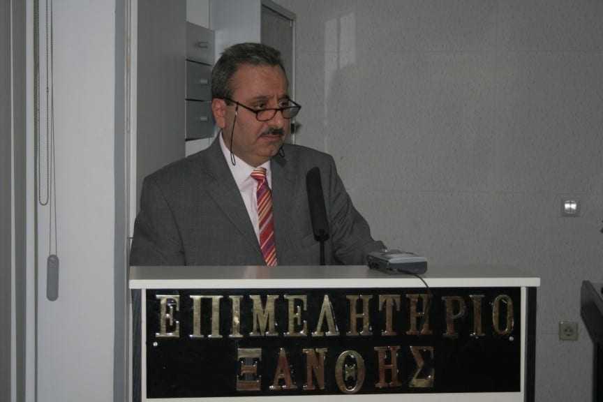 Γ. Αθανασιάδης: «Πάγωσε η αγορά του αυτοκινήτου»