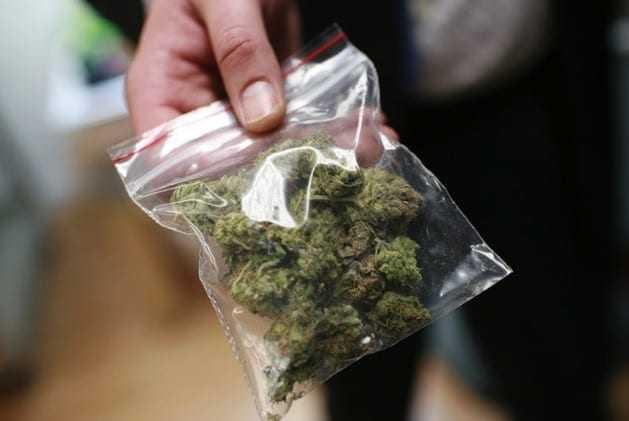 Συνελήφθησαν 3 άτομα  για κατοχή ναρκωτικών