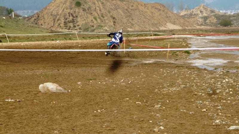 (ΒΙΝΤΕΟ) Άριστη η οργάνωση MOTO CROSS του Περιφερειακού Πρωταθλήματος ΑΜΘ