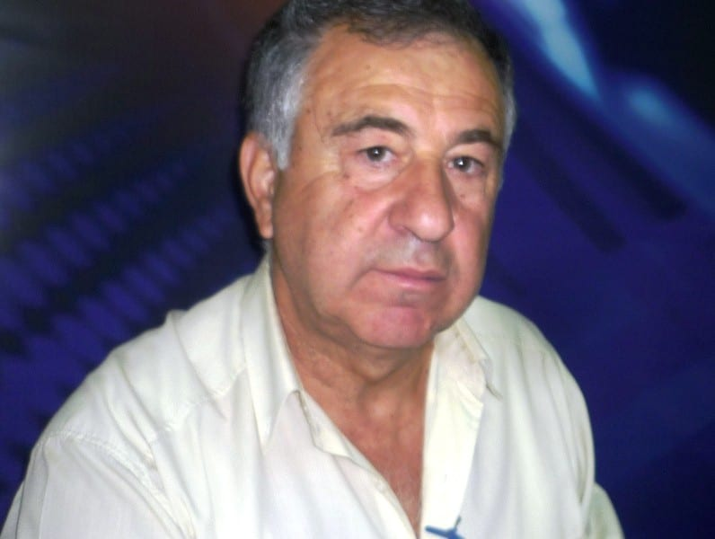 Γ. Ιγνατιάδης: «Προέχει η ενότητα του κόμματος»