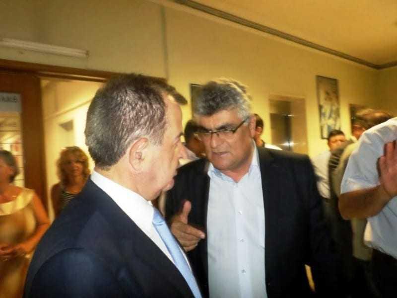 Μάχη Καραλίδη Παυλίδη με…θύματα δημοσιογράφους