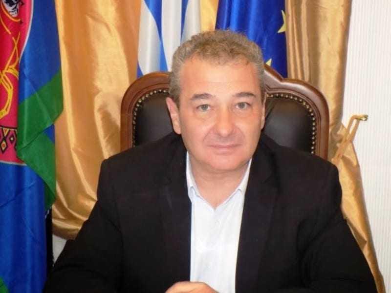 Δήμαρχος Ξάνθης. Είναι άνισος ο αγώνας με τα αδέσποτα λόγω της νομοθεσίας