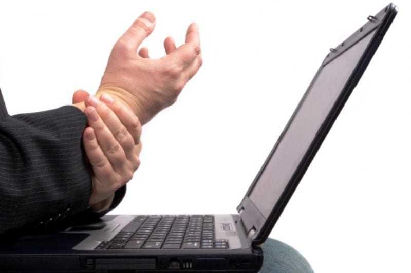 «Ασθένεια του υπολογιστή»: Όλα όσα πρέπει να ξέρετε για την μάστιγα της εποχή μας!