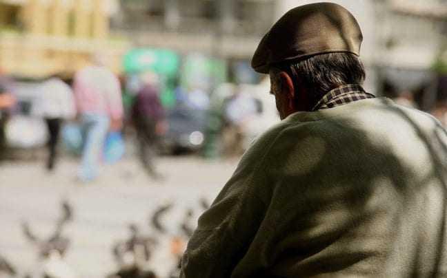 Απάτη 2000 ευρώ σε βάρος ηλικιωμένου στην Κομοτηνή.