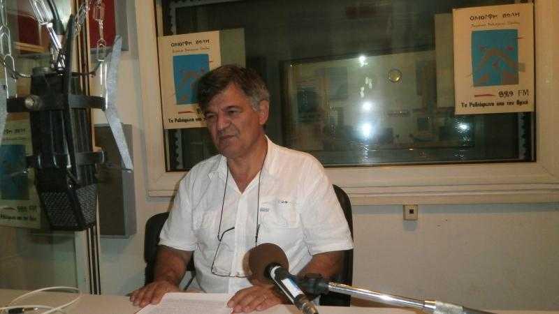 Η συμμετοχή της Ομοσπονδίας ΕΒΕ Ξάνθης στη διαδήλωση και η ανεύρεση…