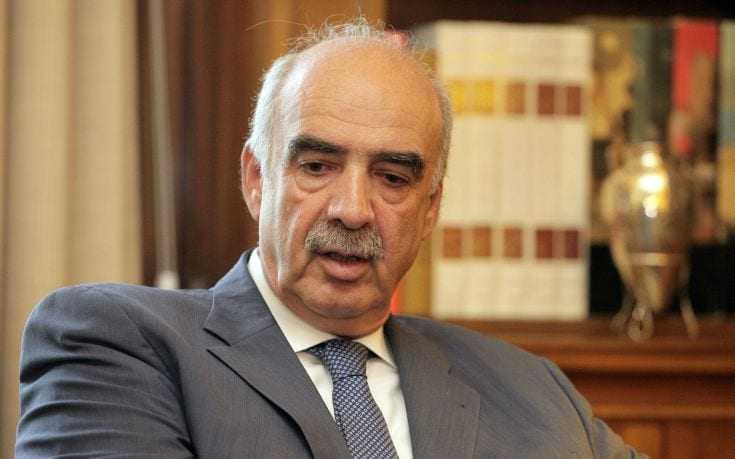 Βαγγέλης Μεϊμαράκης: Η κυβέρνηση δεν έχει σχέδιο