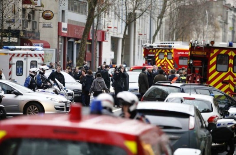 Η μέρα που άλλαξε την Ευρώπη και τον κόσμο – Εκατόμβη νεκρών στη Γαλλία