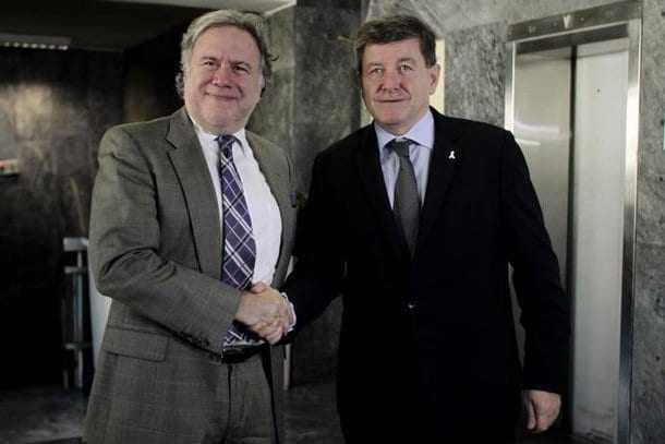 Γ. Κατρούγκαλος: Στρατηγικός σύμμαχος της Ελλάδας για τα εργασιακά ο ILO
