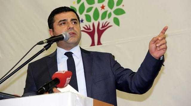Τουρκία: Προσπάθησαν να δολοφονήσουν τον ηγέτη του φιλοκουρδικού κόμματος