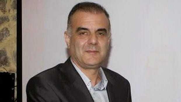Δήμαρχος Σαμοθράκης   «Αυτή τη στιγμή κάνω διαχείριση απόλυτης