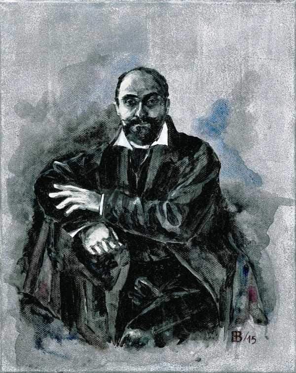 ΓΕΩΡΓΙΟΣ ΒΙΖΥΗΝΟΣ (1848 – 1896)