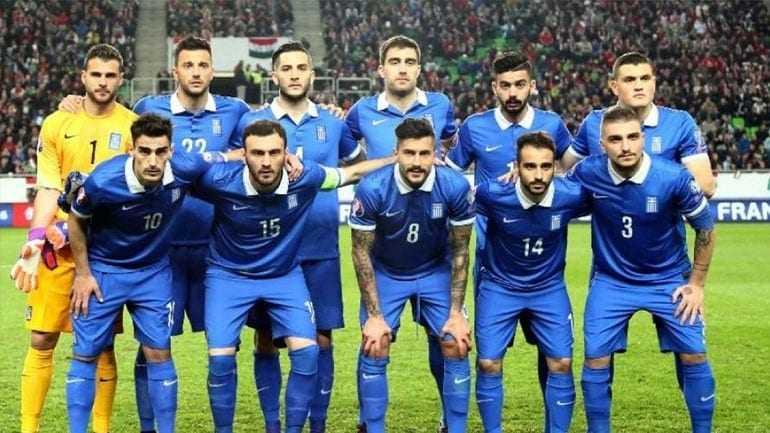Κατάταξη FIFA: «Έπεσε» στην 41η θέση η Ελλάδα