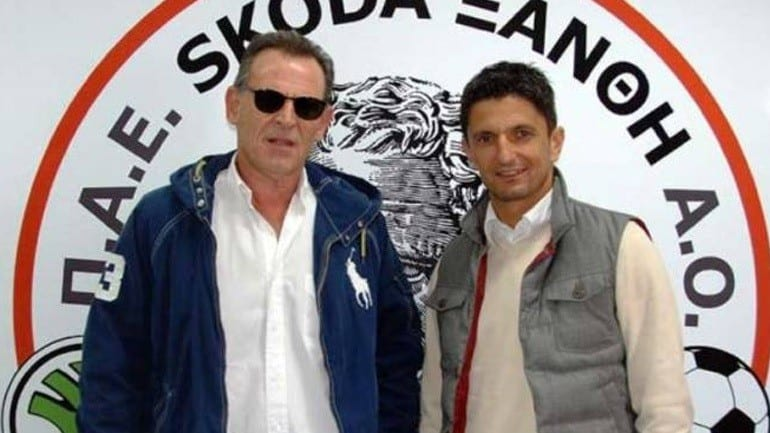 Στηρίζει Λουτσέσκου ο Πανόπουλος