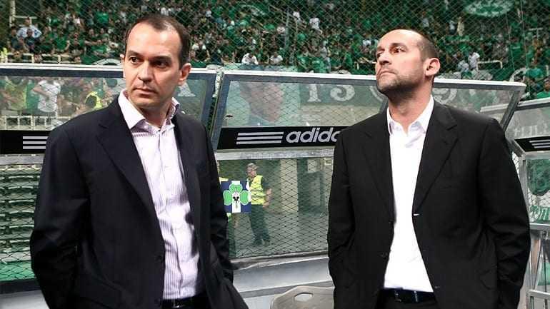 «Δικαστική παραμονή του Παναθηναϊκού στο Πρωτάθλημα της Α1 Ανδρών»