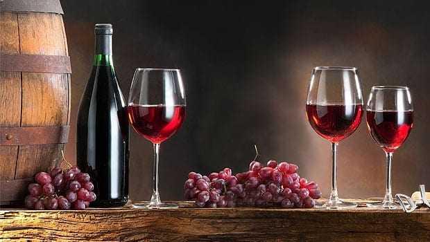 Από την 1η Ιανουαρίου 2016 ο νέος φόρος στο κρασί