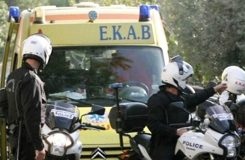 ΞΑΝΘΗ: Οδηγός ΙΧ παρέσυρε και σκότωσε βουλγάρα