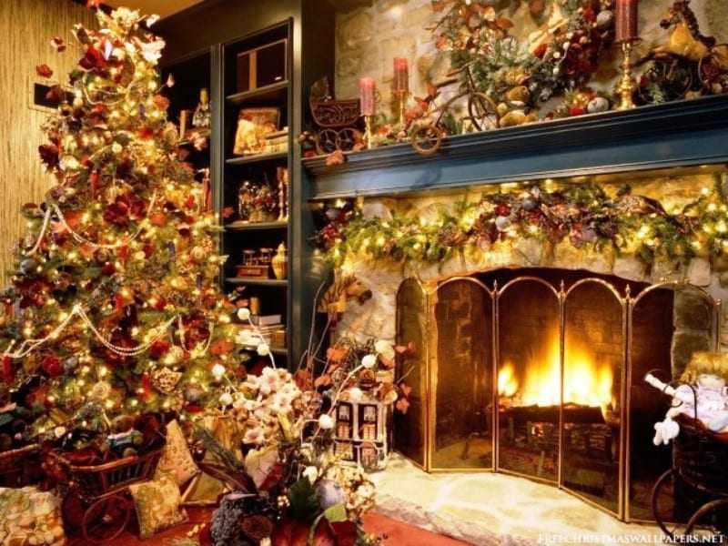 Ενημέρωση των πολιτών για την αποφυγή και αντιμετώπιση των χριστουγεννιάτικων κινδύνων