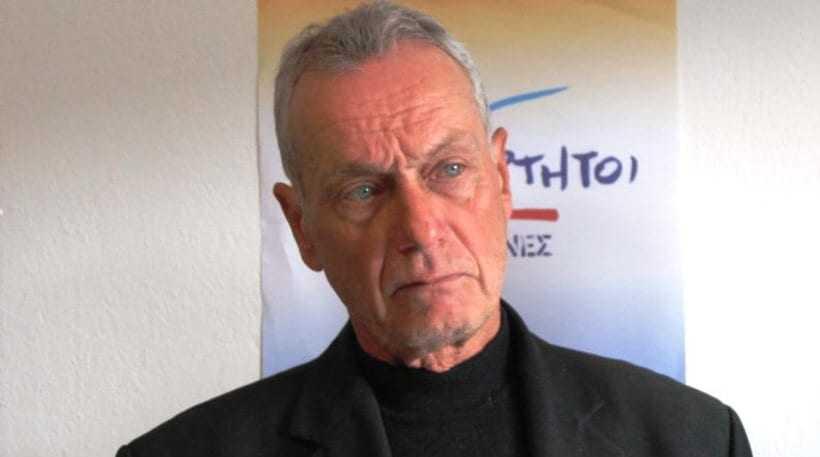 Π. Σγουρίδης: «Ήταν οργανωμένη και άδικη η επίθεση»