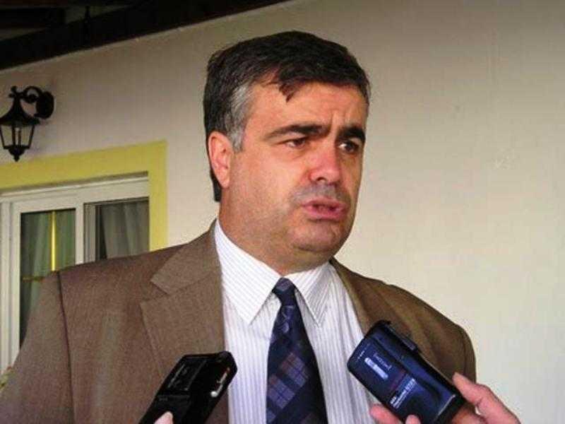 Απόρριψη προϋπολογισμού Δήμου Αβδήρων- ευχές από Τσολακίδη