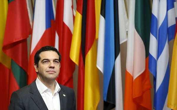 Αλ. Τσίπρας: Θετικές αποφάσεις για τη χώρα μας στη Σύνοδο Κορυφής