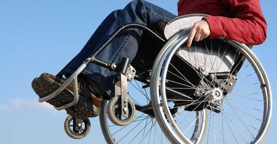 «Περιφερειάρχης ΑΜ-Θ: Παγκόσμια και Εθνική Ημέρα Ατόμων με Αναπηρία η 3η Δεκεμβρίου»