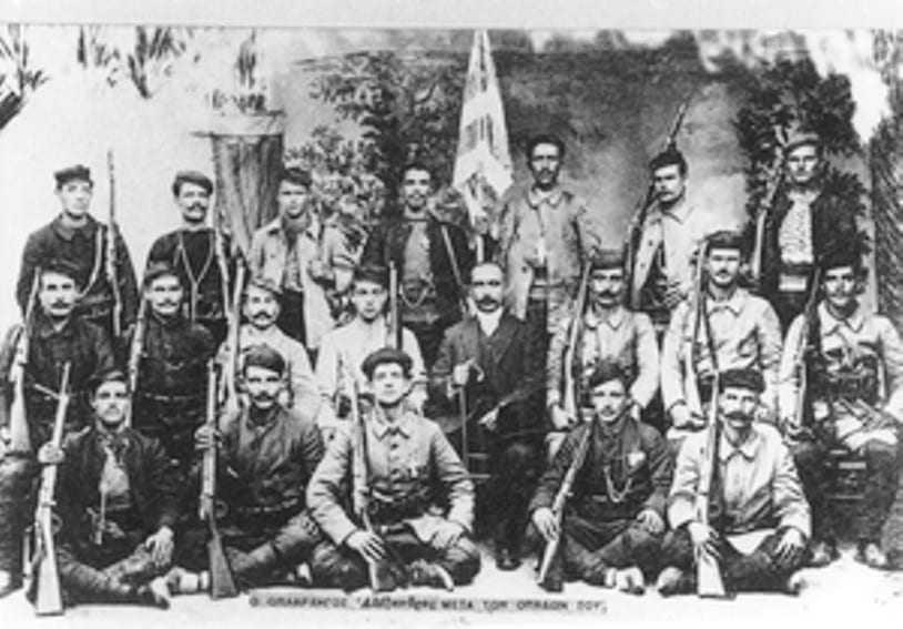 Προς Πρωθυπουργό κ. Αλέξη Τσίπρα. Τζιχαντιστές οι Μακεδονομάχοι; Τι άλλο θα ακούσουμε;