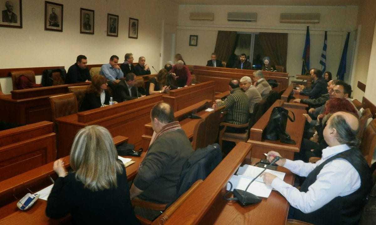 Κατεπείγουσα συνεδρίαση του Δημοτικού Συμβουλίου Ξάνθης