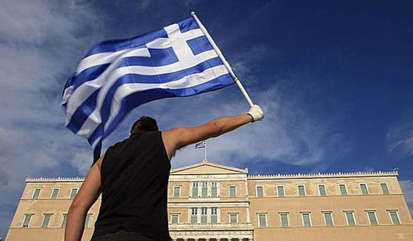 Παρέμβαση δεκαπέντε κατόχων του Νόμπελ υπέρ της Ελλάδος