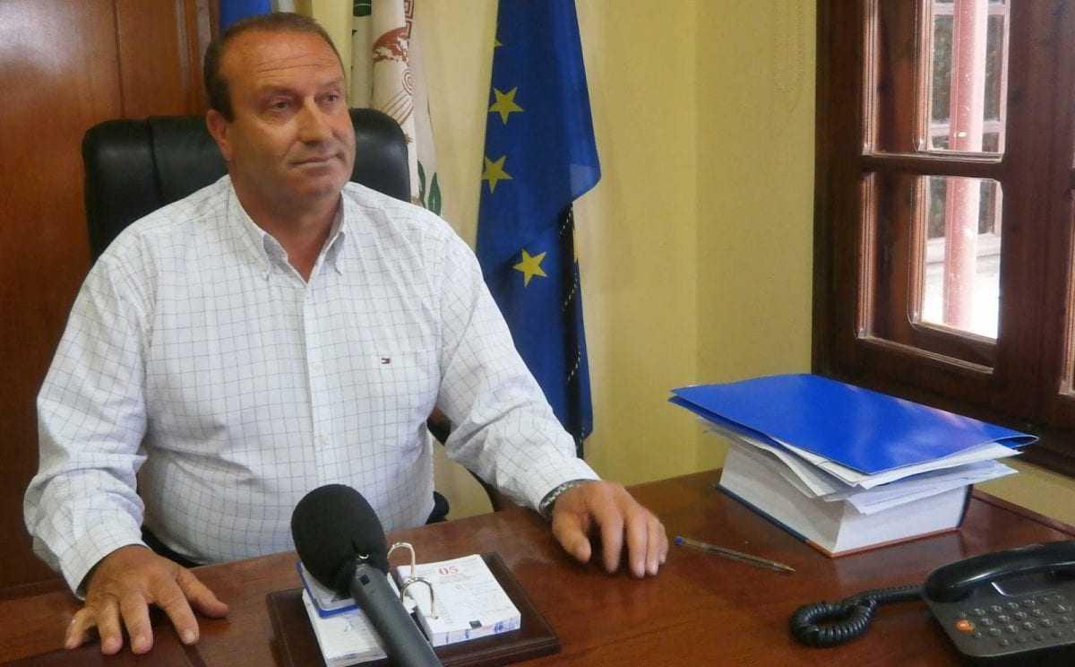 Μείωση 20% των τελών ύδρευσης στο Δήμο Τοπείρου
