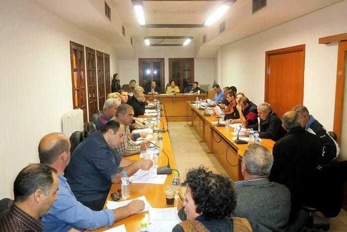 Ψήφισμα στήριξης για την Χαρτοποιία Θράκης Α.Ε.
