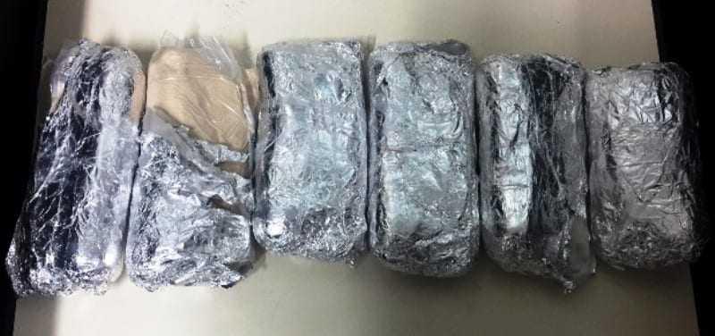 Συνέλαβαν Τούρκο έμπορο ναρκωτικών στην Καβάλα