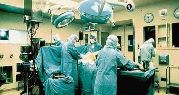 Στη Λέσβο το πρώτο «μπαϊπάς» εγκεφάλου σε δημόσιο νοσοκομείο της Ελλάδας