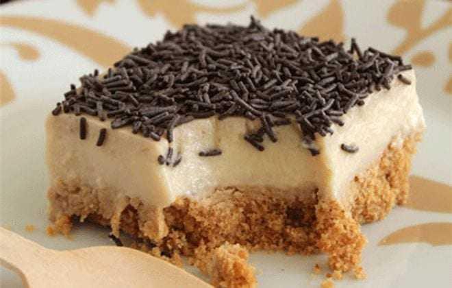 Η πιο νόστιμη και εύκολη τούρτα χωρίς θερμίδες