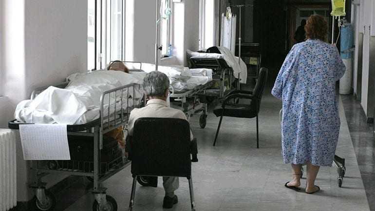 Τηλεφωνική γραμμή καταγγελιών για τις ελλείψεις στα δημόσια νοσοκομεία