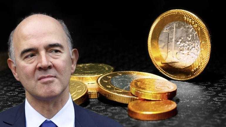 """""""Η Ευρωζώνη… πιάστηκε στον ύπνο"""""""