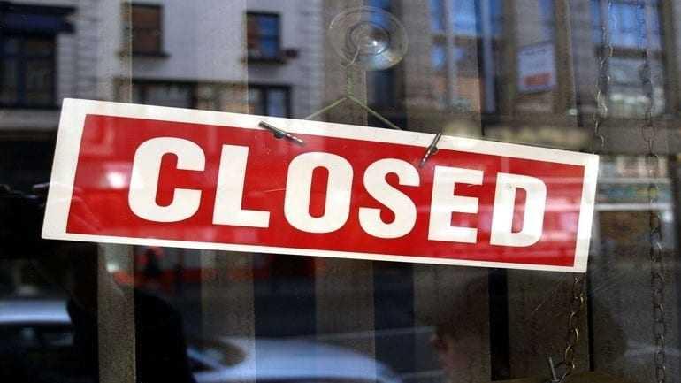 Κλειστά τα καταστήματα στις 4 Φεβρουαρίου