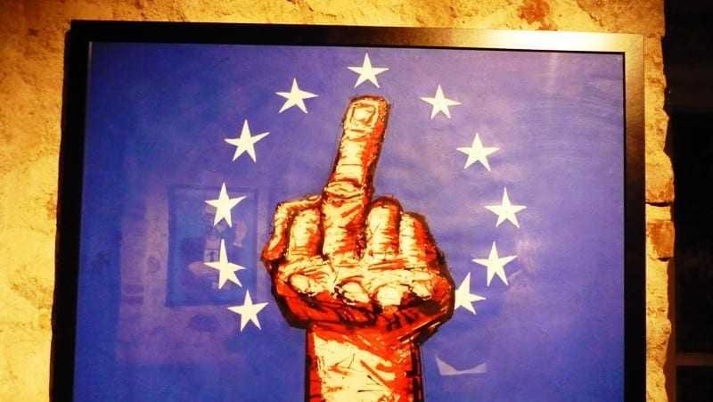 Διαφαίνεται πολιτικός δάκτυλος