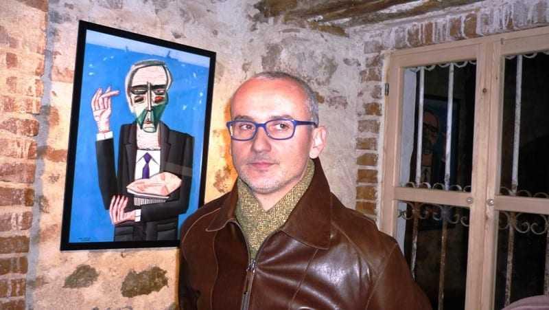Toni Milagi: «Ο ύπνος της λογικής γεννά τέρατα» (+ VIDEO)
