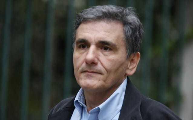 Ευ. Τσακαλώτος: Έχουμε συμφωνήσει τη συμμετοχή του ΔΝΤ, όμως δεν επιθυμούμε την καθυστέρηση