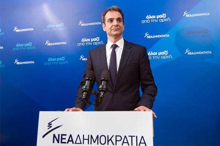 Βουλή :Επίθεση στην κυβέρνηση για το ασφαλιστικό αναμένεται από τον Κυρ. Μητσοτάκη