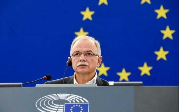 Δ. Παπαδημούλης: «Μικρότερη Σένγκεν σημαίνει καθόλου Σένγκεν»