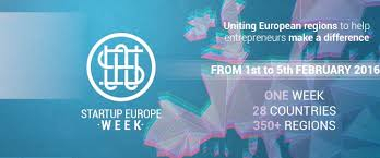 Startup Europe Week Xanthi (Ξάνθη) – Ο ΑΛΛΟΣ ΔΡΟΜΟΣ