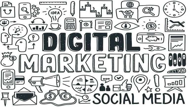 Έρευνα για τα social media και το digital marketing από το Οικονομικό Πανεπιστήμιο Αθηνών