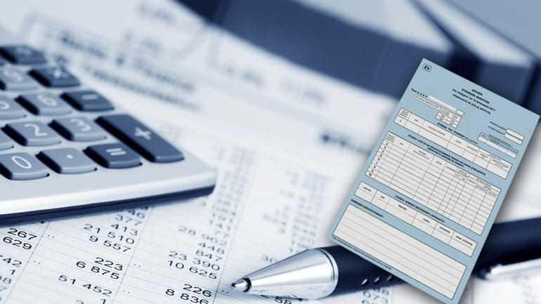 Τι αλλάζει στις φορολογικές δηλώσεις