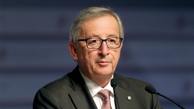 Γιούνκερ: Δεν ήθελα Grexit, δεν θέλω έξοδο από τη Σένγκεν