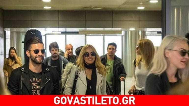 Οι κριτές του «X Factor»… προσγειώνονται στο Μέγαρο Μουσικής Θεσσαλονίκης